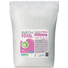Waspoeder Ecover Greenspeed Wash Total 214 wasbeurten bloemen