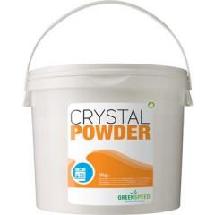 Vaatwaspoeder Ecover Greenspeed Crystal Powder 10kg