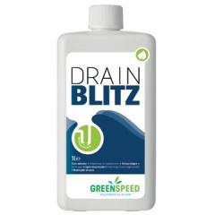 Ontstopper Ecover Greenspeed Drain Blitz 1l
