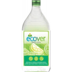 Handafwasmiddel Ecover lemon 1l