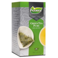 Thee pickwick green tea 2g (25)