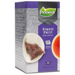 Thee pickwick bosvrucht 1,5g (25)