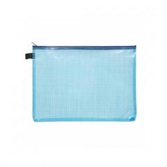 Ritstas Foldersys Fresh Colour PVC A4 blauw