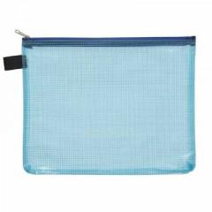 Ritstas Foldersys Fresh Colour PVC A5 blauw