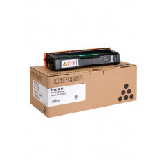 Ricoh aficio SPC222DN toner BK (406094)