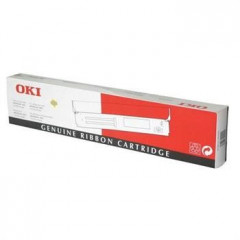 OKI PRINTER ML4410 LINT 4410 BK 40629303