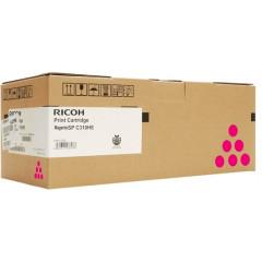 Ricoh aficio SPC311N toner MAG (406493)