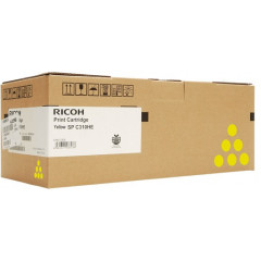 Ricoh aficio SPC311N toner YEL (406494)