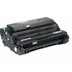 Toner Ricoh Mono Laser 407340 SP 3600DN/4500E 6.000 pag. BK