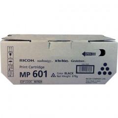 Toner Ricoh Mono Laser 407824 Aficio MP 501SPF 25.000 pag. BK