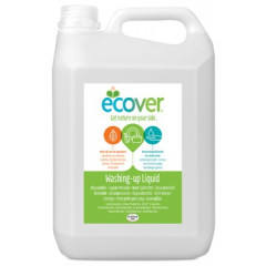 Afwasmiddel Ecover Greenspeed citrus 5l