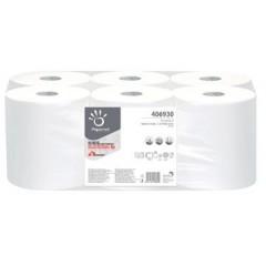 Handdoek Papernet Standard Centerfeed 1-laags 292m (6)
