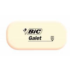 Gum Bic Galet wit