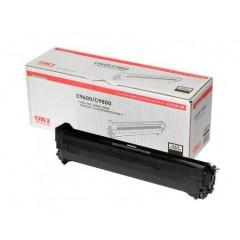 Drum Oki Color Laser 42918108 C9600dn 30.000 pag. BK