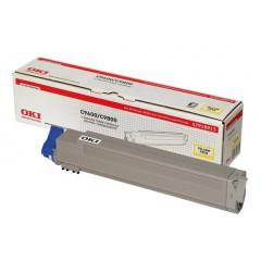 Toner Oki Color Laser 42918913 C9600dn 15.000 pag. YEL