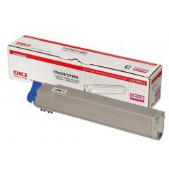 Toner Oki Color Laser 42918914 C9600dn 15.000 pag. MAG