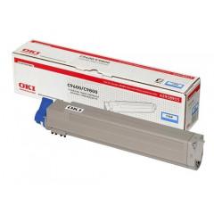 Toner Oki Color Laser 42918915 C9600dn 15.000 pag. CY