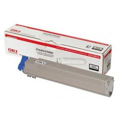 Toner Oki Color Laser 42918916 C9600dn 15.000 pag. BK