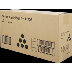Toner Ricoh Fax 431147 FAX 1195L 2.600 pag. BK