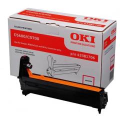 Drum Oki Color Laser 43381706 C5600 20.000 pag. MAG