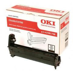 Drum Oki Color Laser 43381708 C5600 20.000 pag. BK