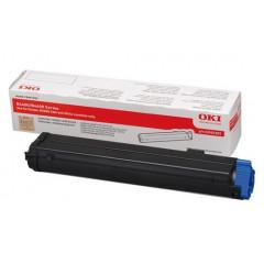 OKI laser B4400/4600 toner BK 43502302