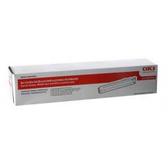 OKI laser B410/430/440 toner BK 43979102