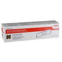 OKI laser B430/440 toner BK 43979202