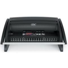 Inbindmachine GBC CombBind C110 manueel voor plastic bindruggen