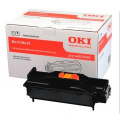OKI laser B412DN/B431DN/432DN drum BK 44574302