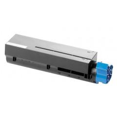 Toner Oki Mono Laser 44574702 B431d 3.000 pag. BK