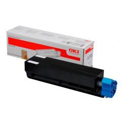OKI laser B461/471 toner BK 44574802 HC