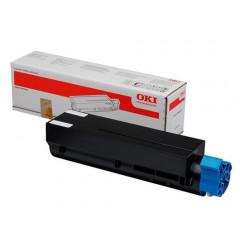 OKI laser B431DN toner BK 44917602