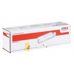 Toner Oki Mono Laser 44992402 B401d 2.500 pag. BK