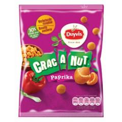 Borrelnootjes Duyvis Crac-A-Nut paprika 200g