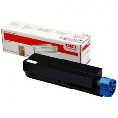 OKI laser B412DN/432DN toner BK 45807106