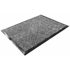 Deurmat Floortex Dust Control 60x90cm grijs
