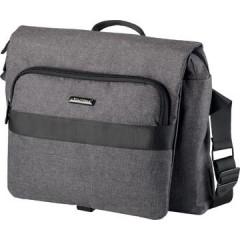 """Laptoptas Jüscha Lightpak Walker voor laptops tot 15"""" grijs"""