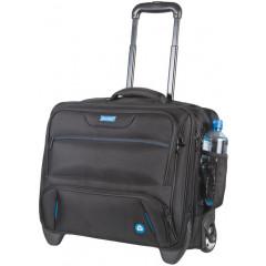 "Laptoptrolley Juescha Lightpak Business RPET voor laptops tot 17"""