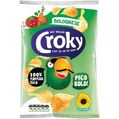 Chips Croky bolognaise 100g