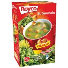 Minute soep Royco st. Germain/korstjes  (20)