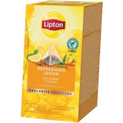 Thee Lipton citroen exclusive selection (25)