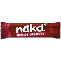 Fruitreep Nakd Berry Delight 35g (18)