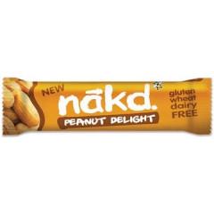 Fruitreep Nakd Peanut Delight 35g (18)