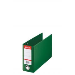 Ordner giro-bank Esselte karton 16x28 80mm groen (4709600)