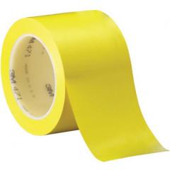 Vinyltape 3M 471 50mmx33m geel