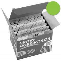 Krijt Giotto Robercolor groen (100)
