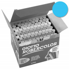 Krijt Giotto Robercolor blauw (100)