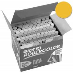 Krijt Giotto Robercolor oranje (100)