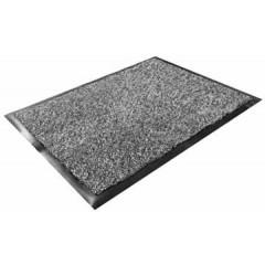 Deurmat Floortex Dust Control 90x150cm grijs